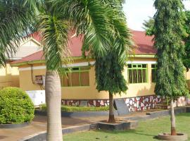 Kyemba Sande Garden Hotel, Kamuli