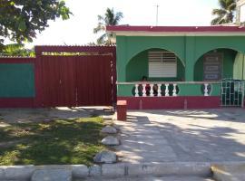 Casa Near Sea