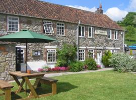 Hotels That Guests Love In Radstock