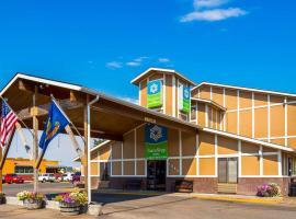 SureStay Hotel by Best Western Twin Falls
