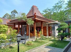 Puri Nismara Borobudur