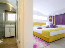 Hotel Boutique Libris
