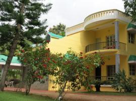 Beehive Mysuru - Backpackers Commune, Майсур (рядом с городом Kalale)