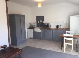 The Cottage Apartment, Newport (Newport yakınında)
