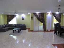 Princess Apartment