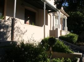 Glen Lilly Self Catering