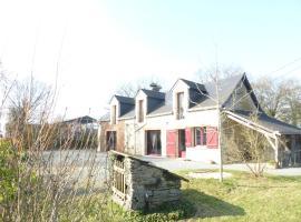 Billeroux, Vay (рядом с городом La Grigonnais)