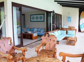 Eden Beach Lodge