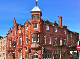The Bull & Stirrup Hotel Wetherspoon, Chester