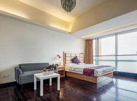 Janice International Apartment