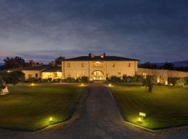 Hotel Le Capanne, Arezzo