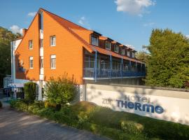 Hotel zur Therme, Erwitte