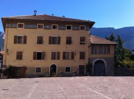 palazzo Zambiasi, Denno (Cunevo yakınında)