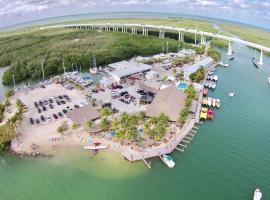 Gilbert's Resort