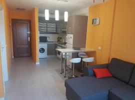 Acogedor y céntrico apartamento, Candelaria (Araya yakınında)