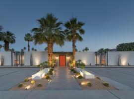 the Weekend Palm Springs
