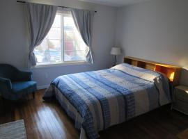 Room in Daly City