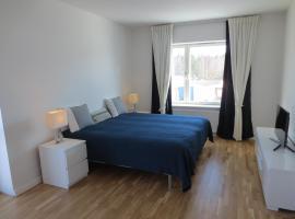 Gamla Järnhandeln - Norrskedika Hotell, Östhammar