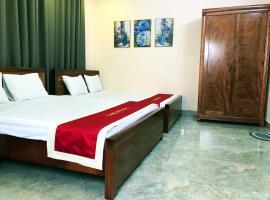 Nhat Mai Hotel