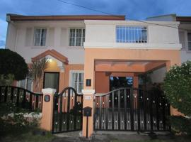 Spacious and Breezy 3BR 2TB Family House