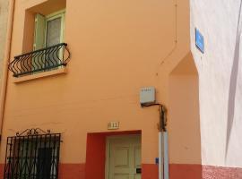 11 Rue Etienne Arago