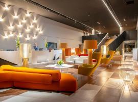 Radisson Blu Hotel Bordeaux