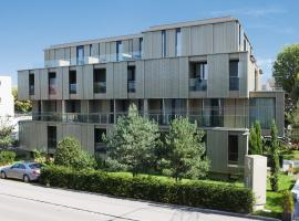 Residence Appartements