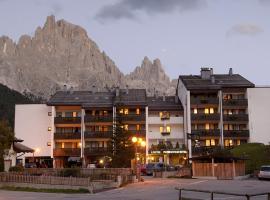 Residence Lastei, San Martino di Castrozza