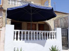 Ferienhaus-La-Marina-Spanien