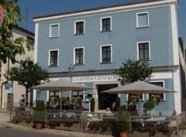 Hotel Gasthaus Zum Kellermann, Grafenau