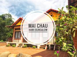 Mai Chau Xanh Bungalow, Mai Chau