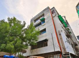 OYO 15581 Hotel Rajshree