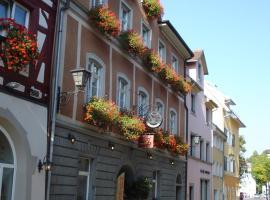 Hotel Zum Römer
