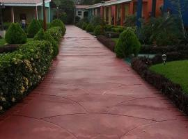 Cabañas El Paraíso - Ometepe