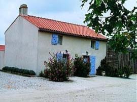 House Nieul le dolent - 4 pers, 44 m2, 3/2, Nieul-le-Dolent (рядом с городом La Boissière-des-Landes)