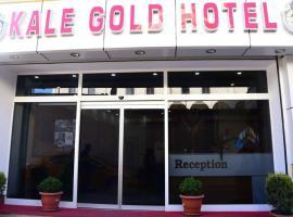 Kale Gold HOTEL, Bostaniçi