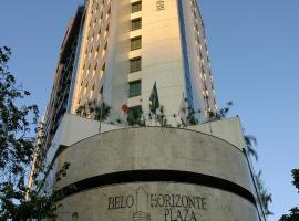 Belo Horizonte Plaza