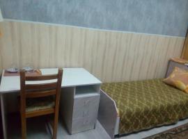 Hotel Transagenstvo i K