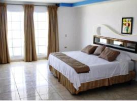 Hotel Casa Alemania