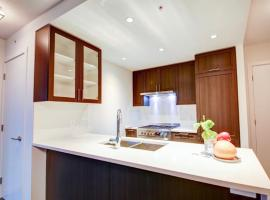 Brand new cozy 2 bedrooms 2 bathrooms apt
