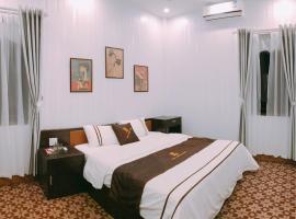 Son Trang Hotel, Tuyên Quang
