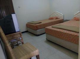 Standar room, Karanganyar (рядом с городом Karangpandan)