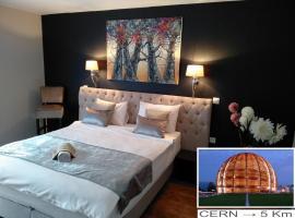Les Suites de Genève - Hotel de l'Allondon