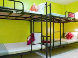 Arica Hostel Patong