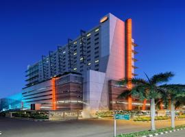 HARRIS Hotel and Conventions Kelapa Gading Jakarta