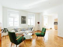 The newPAST Apartments