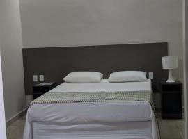 Hotel Ouro Verde, Três Pontas