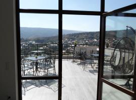 Avlabari Terrace