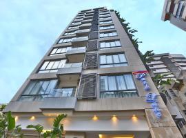Park Lane Furnished Suites, Beirutas