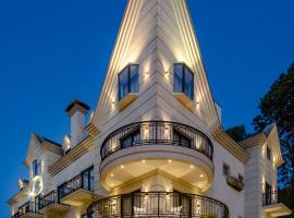 Villa D´Biagy Premium, Campos do Jordão